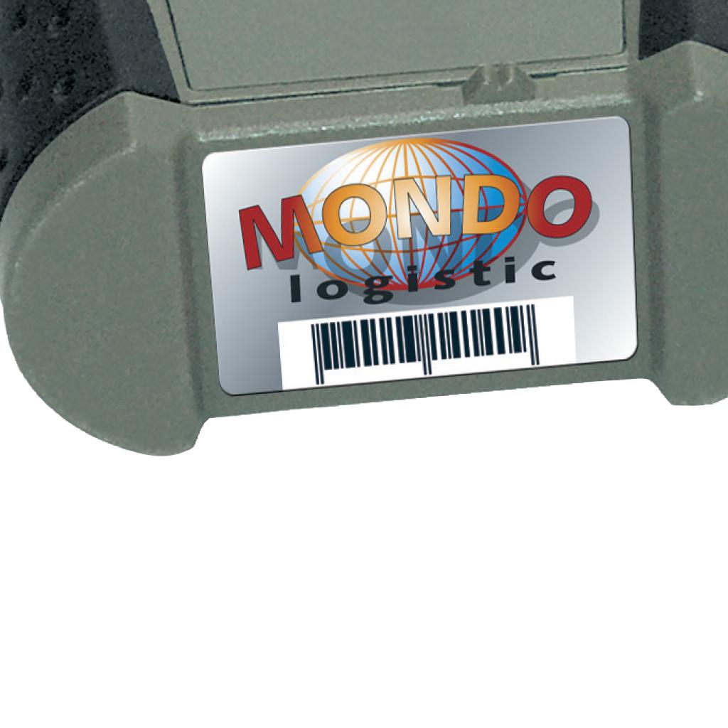 etiquettes autocollantes  PROFESSIONNELLES Polyester Alu mat-etiquettes industrie -etiquettes RESISTANTE INDUSTRIE-etiquette INDUSTRIE