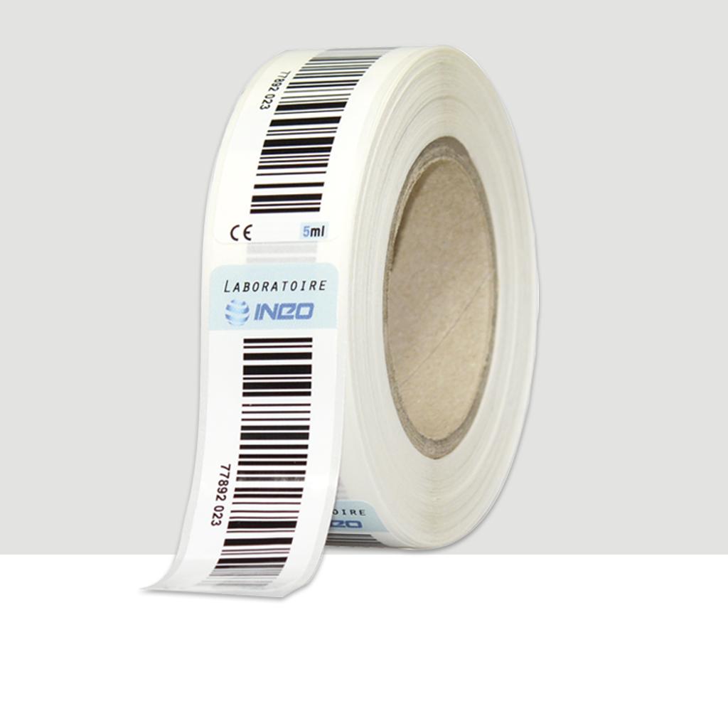etiquettes de LABORATOIRE- etiquettes autocollantes medicales- etiquettes medicales