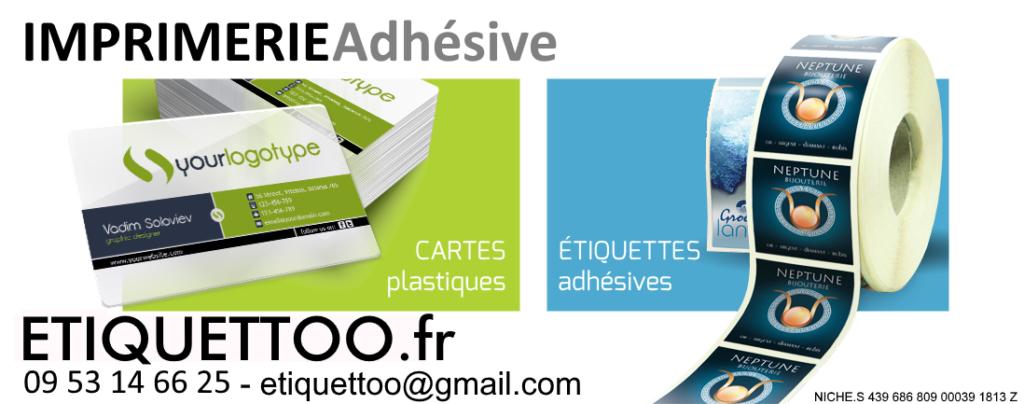 etiquettes autocollantes non-adhésives- etiquetets  SECHE - etiquettes sans colle- etiquettes PRODUITS
