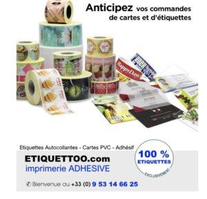 etiquettes pastilles industrie adhésives pastilles-fabricant etiquettes autocollante-Etiquettes  industrielles-etiquettes INDUSTRIELLES