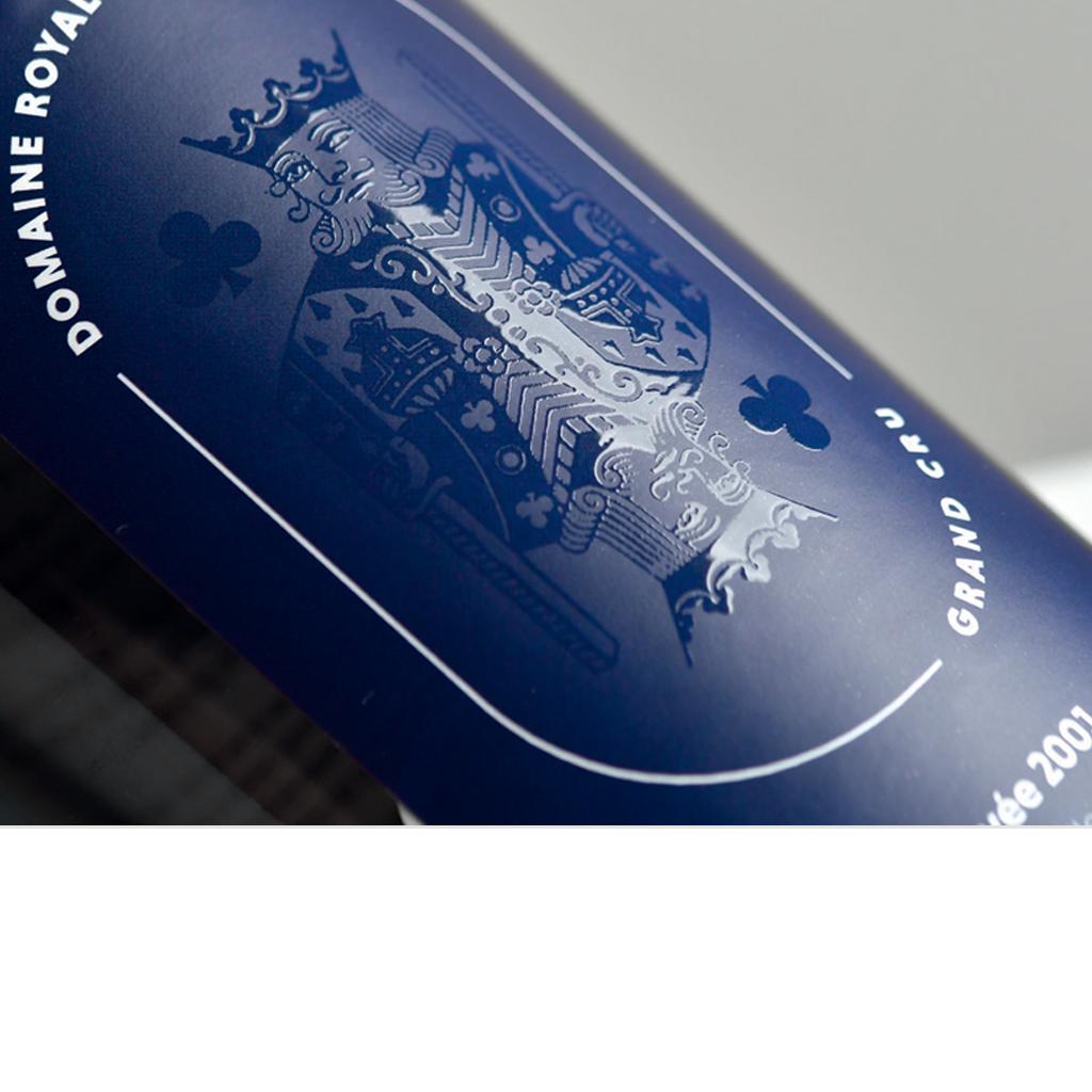 etiquettes VERNIS SELECTIF-étiquettes autocollantes de luxe-etiquettes relief