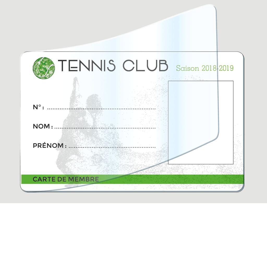 carte adherents-impresssion cartes plastiques - cartes identification-carte a puce - carte RFID- carte plastiques - carte PVC imprimées -Impression Carte Plastique Personnalisée -badges